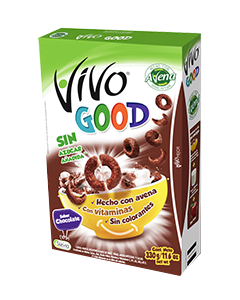 Cereal Good Chocolatados 330 grs